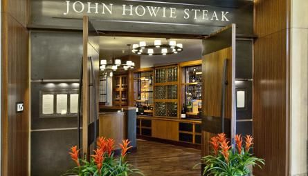 John Howie Steak