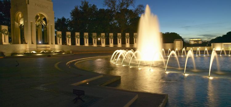 National WWII Memorial3