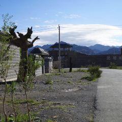達坂城白水鎮用戶圖片