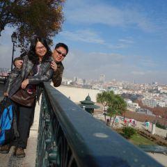 글로리아 엘레베이터 여행 사진