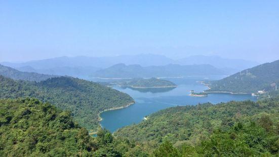 Nanshui Reservoir