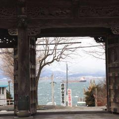 Koryu-ji Temple User Photo