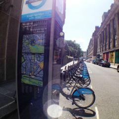 Knightsbridge User Photo