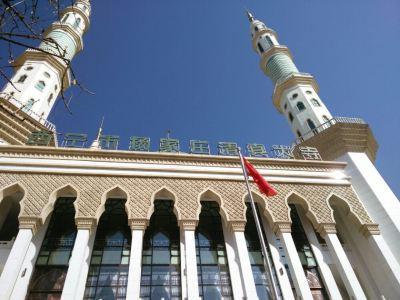 楊家巷清真寺