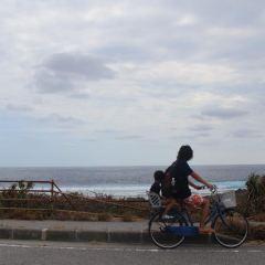 하테루마 섬 여행 사진