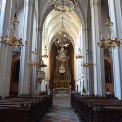 Augustinian Church User Photo