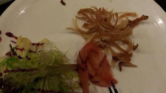 Crab and Japanese Cuisine Kanikichi