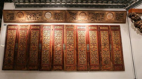 徽商博物館