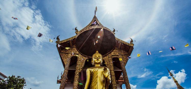 Huagong Temple2