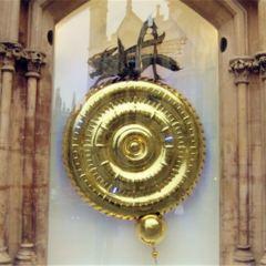 聖體鐘用戶圖片