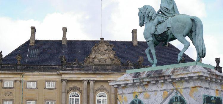 Frederik V2