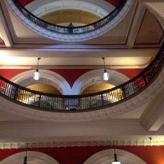 Queen Victoria Building User Photo