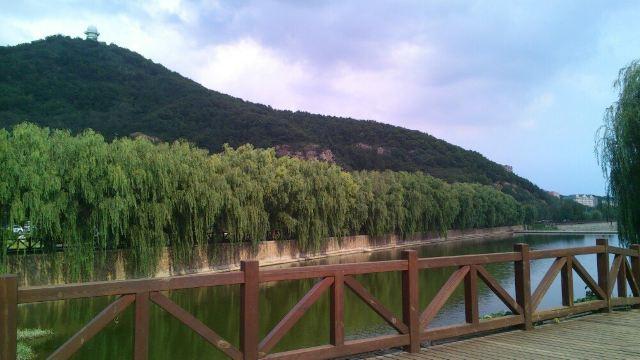 서교국가산림공원