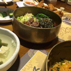 全洲拌飯館(大商新瑪特店)用戶圖片