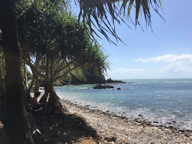 藍塔群島國家公園