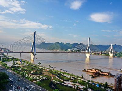 夷陵長江大橋