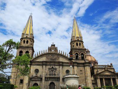 瓜達拉哈拉大教堂