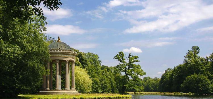 Nymphenburg Palace3