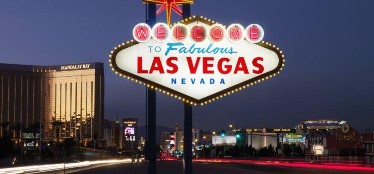 Las Vegas Sign2
