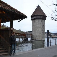 Sproyer Bridge User Photo