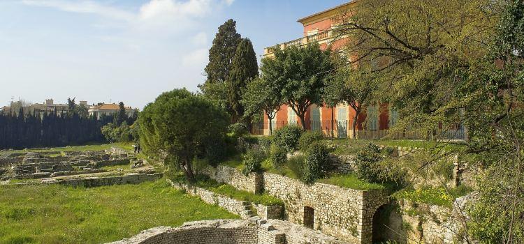 Musee Archeologique de Nice-Cimiez