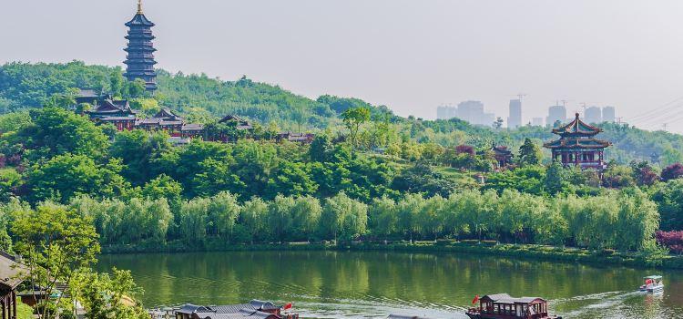 Chongqing Garden Expo Park2
