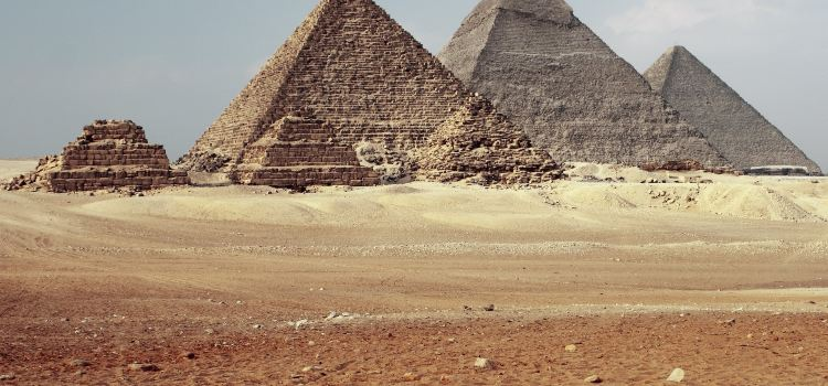 Great Pyramid of Giza | Tickets, Deals, Reviews, Family Holidays