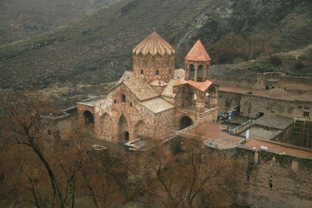 St.Stephanos Church