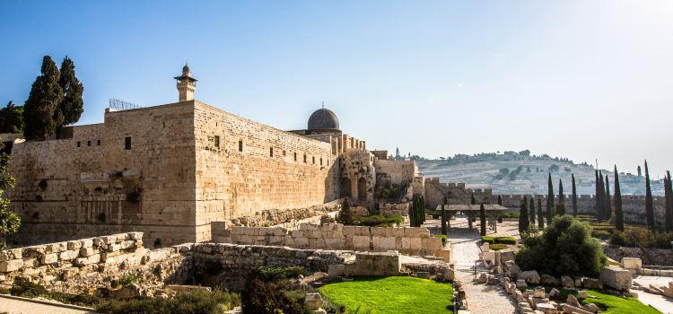 예루살렘 구 시가지3