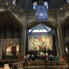 Holy Annunciation Orthodox church User Photo