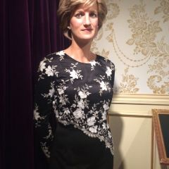 Madame Tussauds User Photo