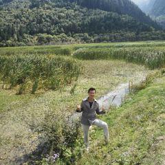 홍원 대초원 월량만 여행 사진