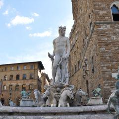 Fountain of Neptune User Photo