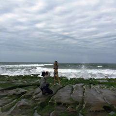 라오메이 해변 여행 사진
