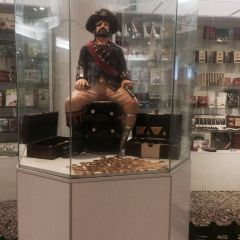Chocolate Museum User Photo