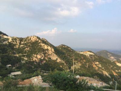 더우왕링 유원지
