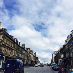 Princes Street User Photo
