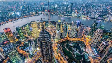上海 金茂大厦
