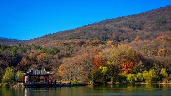 Zixia Lake