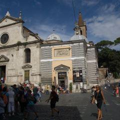 人民聖母教堂用戶圖片