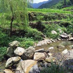 週洛龍潭風景區用戶圖片