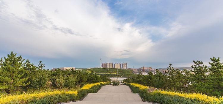 老虎山生態公園1