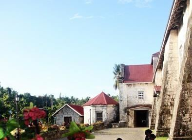 Baclayon Ecclesiastical Museum3