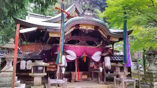 Awata Shrine