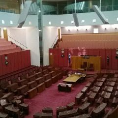 Parliament House User Photo