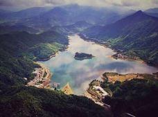 广州抽水蓄能电站-从化区-水瓶色