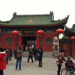 Daxiangguo Temple User Photo