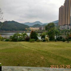 쥐룽 마을 여행 사진