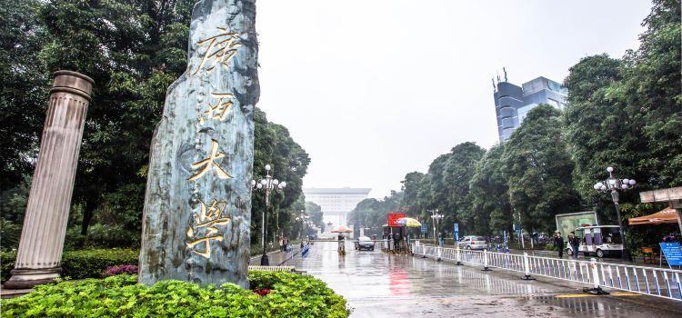 Guangxi University3