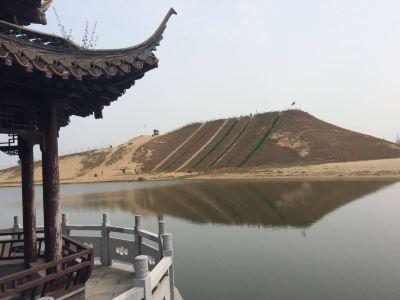 Jinsha Lake Tourist Resort